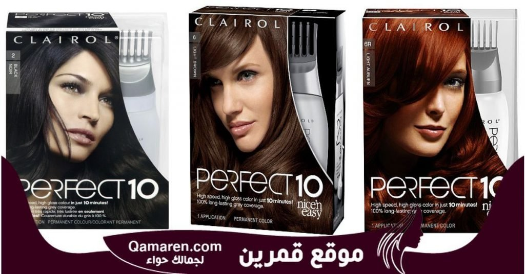 Clairol Nice N' Easy Perfect