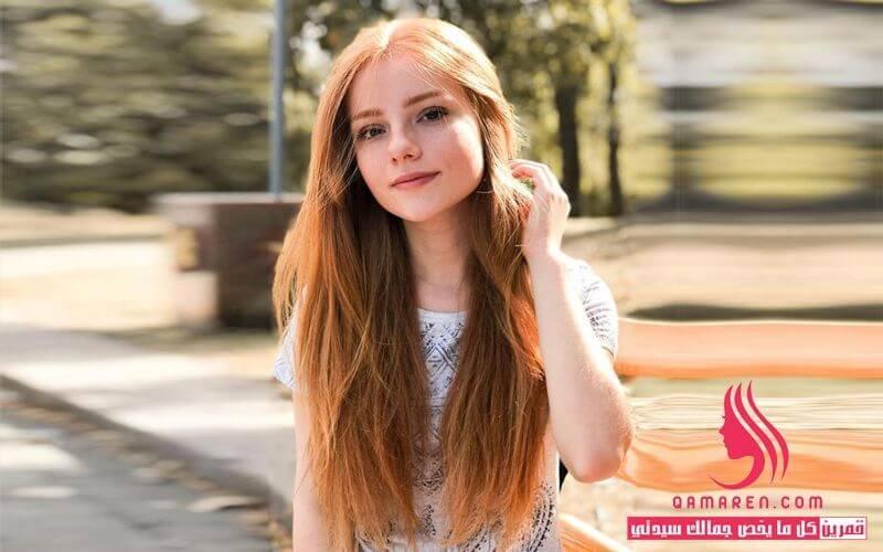 Photo of أهم 8 وصفات طبيعية لتنعيم الشعر دون أي تكلفة