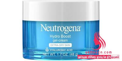 Neutrogena Hydro Boost Gel-Cream مرطب للبشرة نيوتروجينا هيدر بوست